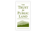 The Trust for Public Land